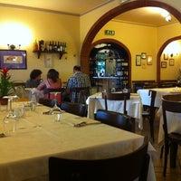 Foto scattata a Ristoro Di Lamole da Victor L. il 7/10/2011