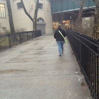 Photo taken at MTA Subway - Parkchester (6) by Jalissa M. on 3/3/2012