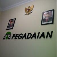 Photo taken at Pegadaian UPC Segeri (CPP Pangkep) by bang Ipan on 2/4/2012