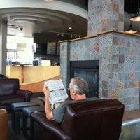 Photo taken at Starbucks by Simon V. on 9/5/2012