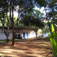 Photo taken at Universidade Vale do Rio Doce (UNIVALE) by Suéllen R. on 8/16/2012