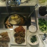 Photo taken at Seoul Garden by Mann Z. on 7/12/2012