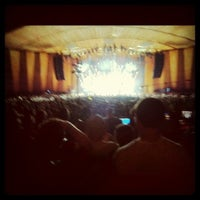 Photo taken at Blossom Music Center by Caitlyn  on 6/5/2011