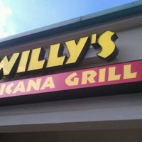 Photo taken at Willy's Mexicana Grill #4 by M B. on 6/7/2011