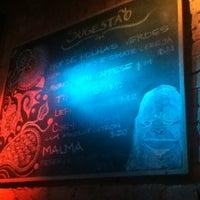 Photo taken at Gorila Café by Heron L. on 8/11/2011