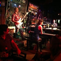 Photo taken at Howl at the Moon by Peter P. on 5/10/2012