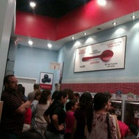 Photo taken at Red Mango by Anna J. on 5/27/2012