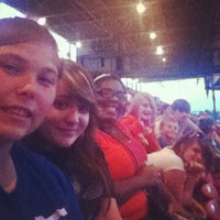 Photo taken at Kentucky Exposition Center by Shanee H. on 8/21/2012