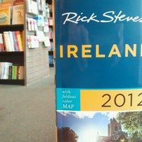 Photo taken at Barnes & Noble by Francis A. on 12/19/2011