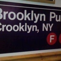 Photo taken at Brooklyn Pub by C D. on 4/17/2011