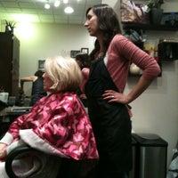 Photo taken at Sola Salon & Spa by Jeff M. on 2/12/2011
