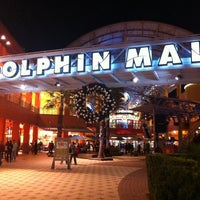 Photo taken at Dolphin Mall by Joseguillermo on 12/23/2010