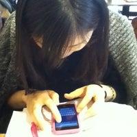 Photo taken at Starbucks by Hari L. on 4/9/2011