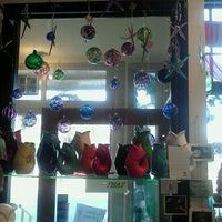 Photo taken at This & That Gift Gallery by Mary Clayton L. on 11/26/2011