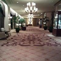 Photo taken at The Ritz-Carlton Chicago by Todor K. on 11/27/2011