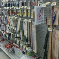 Photo taken at Jo-Ann Fabric and Craft by Laura H. on 8/13/2011