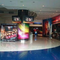 Photo taken at The Cathay Cineplex by denmas d. on 10/27/2011