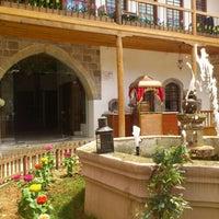 6/23/2012 tarihinde Akif B.ziyaretçi tarafından Kahramanmaraş Kültür Evi'de çekilen fotoğraf