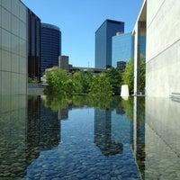 Photo taken at Grand Rapids Art Museum by Matt S. on 6/9/2012