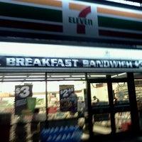 Photo taken at 7-Eleven by Jonny B. on 4/14/2011