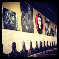 2/16/2012 tarihinde PDX P.ziyaretçi tarafından Goodfoot Pub & Lounge'de çekilen fotoğraf