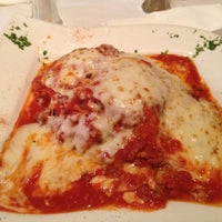 Photo taken at La Grova Ristorante by Jose S. on 8/23/2012