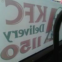 Photo taken at KFC by Baifah A. on 8/20/2012