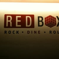 Photo taken at Red Box by Clarke & Cynch N. on 10/8/2011