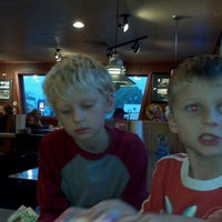 Photo taken at Pizza Hut by Rick H. on 10/13/2011