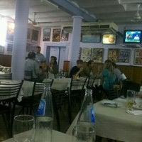 Foto tomada en Restaurant Español La Marina por Alejandro L el 10/28/2011