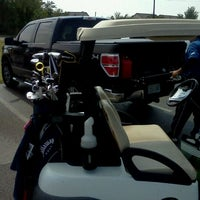 Photo taken at Bailey Ranch Golf Course by Mark B. on 9/17/2011