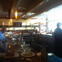 Photo taken at Gordon Biersch Bar & Restaurant by Bill A. on 4/18/2012