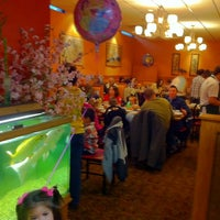 Photo taken at China Chef by Mitch A. on 4/16/2011