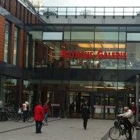 Das Foto wurde bei Rathaus-Galerie Leverkusen von SvnLndn am 9/5/2011 aufgenommen