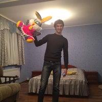 Photo taken at Лесная Гавань by Dmitry D. on 5/3/2012