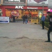 Photo taken at KFC by Chetan M. on 1/21/2012