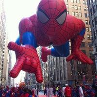 Das Foto wurde bei Marvel Entertainment von Jen G. am 11/30/2011 aufgenommen