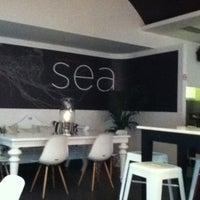 Photo taken at D'Azur by Carmem D. on 11/14/2011