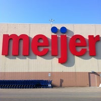 Photo taken at Meijer by Keith on 5/30/2011