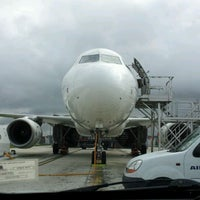 Photo taken at Air France Maintenance by Dominique G. on 8/14/2011
