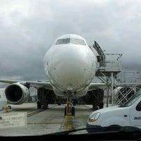 8/14/2011にDominique G.がAir France Maintenanceで撮った写真