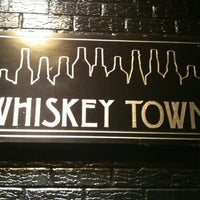 Photo taken at Whiskey Town by Carl G. on 12/24/2010
