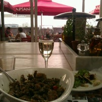 Photo taken at Vapiano by Irina T. on 9/5/2012