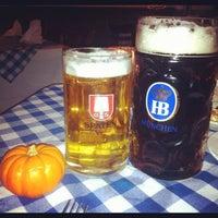 Photo taken at Heidelberg Restaurant by Courtney M. on 10/31/2011