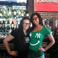 Photo taken at Wellman's Pub & Rooftop by Courtnee S. on 3/17/2012