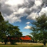 Photo taken at Drury University by Tim S. on 7/18/2012
