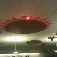 Photo taken at Ridgway Memorial Library by Amanda M. on 4/26/2012