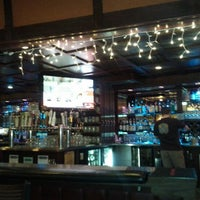 Photo taken at 8th Street Ale Haus by Theron P. on 12/13/2011