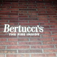 Photo taken at Bertucci's by Linda J. on 12/18/2011