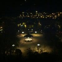 Foto tomada en Hotel Alfonso VIII por Luis P. el 3/18/2012